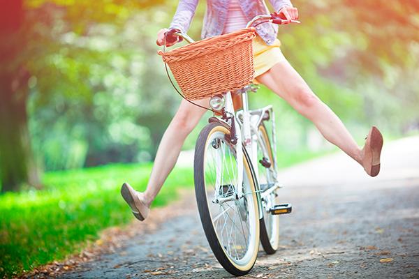 cykelsti